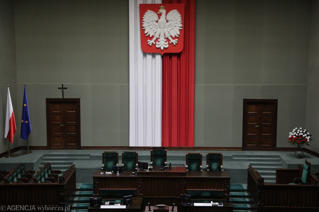 Wybory parlamentarne 2019. Sejm