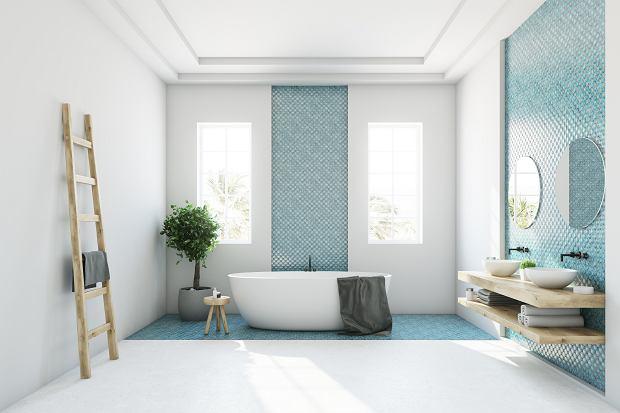 Kafelki do łazienki - pomysły na ciekawe aranżacje