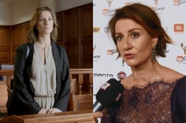 Maja Ostaszewska, 'Diagnoza'