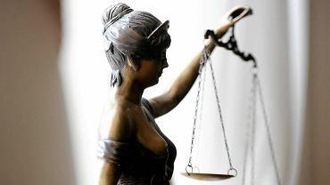 Temida, patronka sprawiedliwych sądów