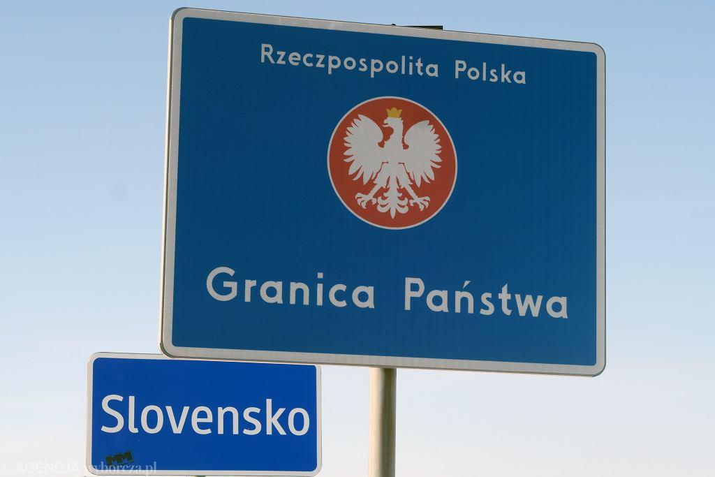 Słowacja od 9 lipca zaostrza zasady wjazdu