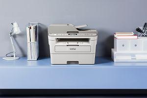 Trzy drukarki idealne dla ciebie. Do domu, do biura, do firmy