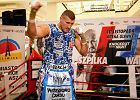Artur Szpilka znacznie lżejszy od Mariusza Wacha