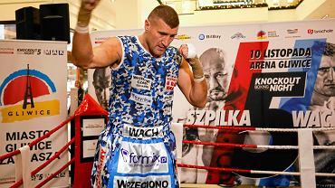 Mariusz Wach wystąpi na wielkiej gali bokserskiej! Kuzyn Tysona Fury'ego rywalem Polaka