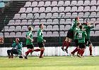 Dramatyczny mecz w Jaworznie. GKS Tychy w końcu wygrał!