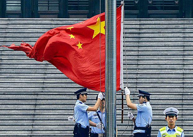 Różnice kulturowe pochodzące z Chin