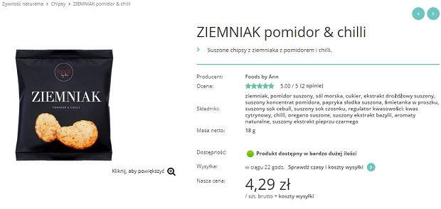 Ziemniak by Ann