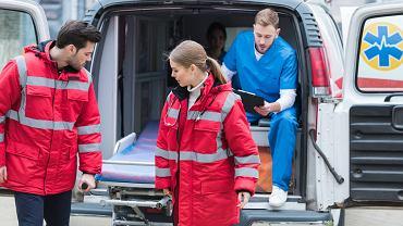 Państwowe Ratownictwo Medyczne to powołany w Polsce system w celu niesienia jak najszybszej pomocy osobom, które niespodziewanie znalazły się w sytuacji zagrażającej życiu