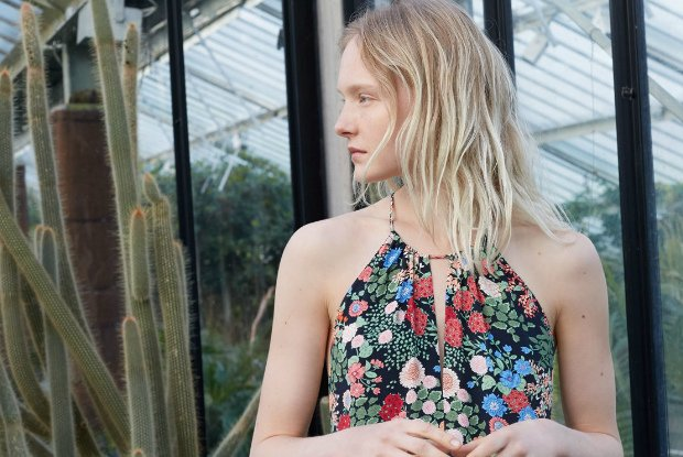 Nowy lookbook Zara na lato 2015
