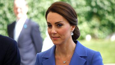 Kate Middleton jest rozczarowana. Chodzi o chrzest córki Meghan Markle i księcia Harry'ego