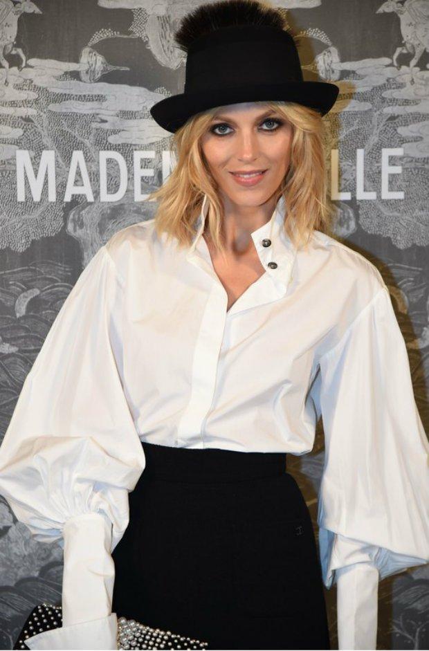 Wystawa Chanel Mademoiselle w Paryżu