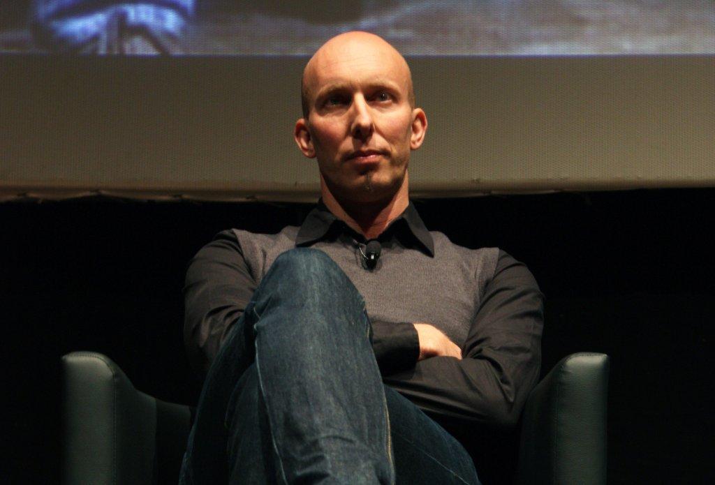 Erik Gandini (fot. International Journalism Festival / wikimedia.org / CC BY-SA 2.0)