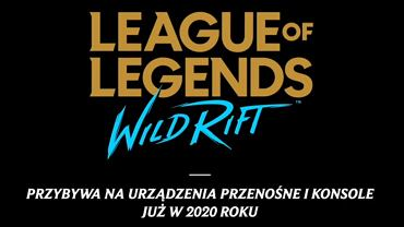 League of Legends: Wild Rift