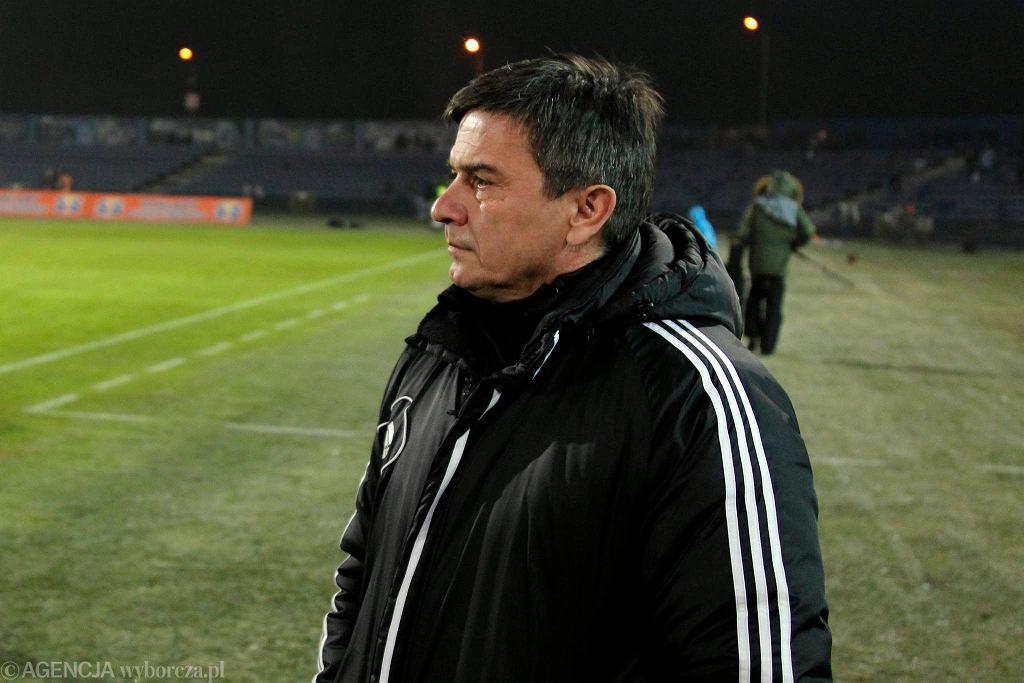 Waldemar Fornalik