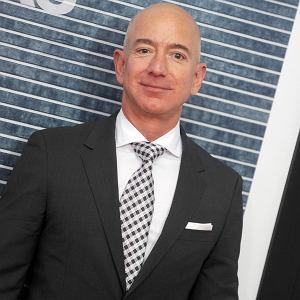 Jeff Bezos, najbogatszy człowiek świata