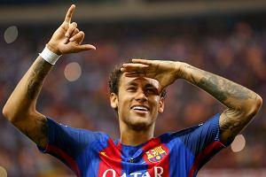 Neymar. Transfer za 222 mln euro. Co można za to kupić?