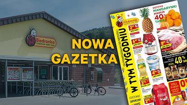 gazetka biedronka 17.12.2018