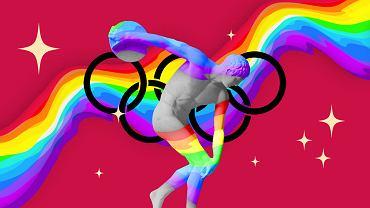 Tęczowe Igrzyska Olimpijskie