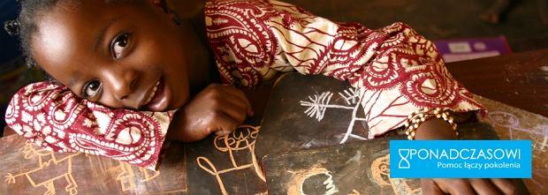 Poznaj program UNICEF 'Ponadczasowi'