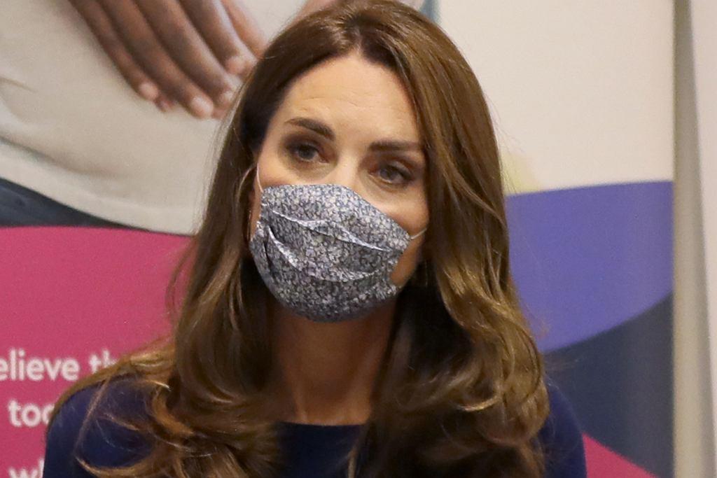 Księżna Kate jest w czwartej ciąży?