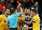 Liga Mistrzów. Włoskie media apelują do Buffona: Przeproś!
