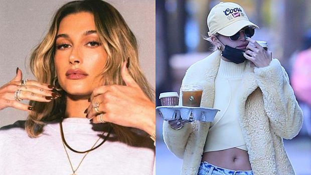 Hailey Bieber jest uznawana za jedną z ikon mody. Ostatnio można odnieść wrażenie, że żona Justina Biebera trochę się pogubiła w pogoni za idealną stylizacją.