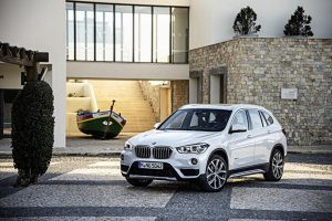 Nowe BMW X1 | SUV zamiast wysokiego kombi
