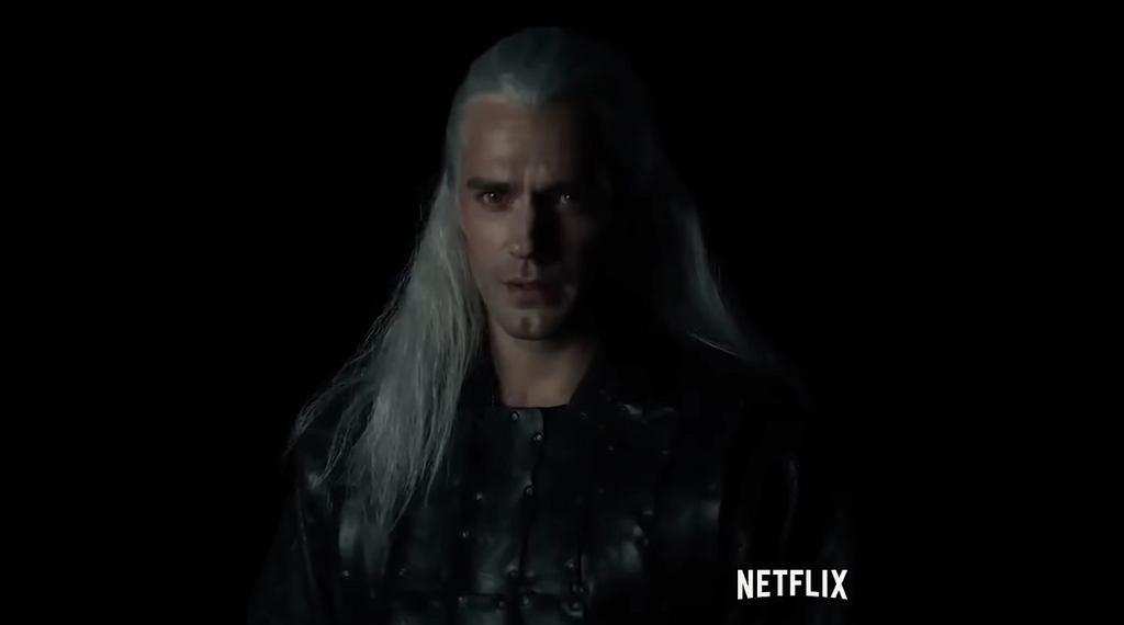 Trwają prace nad 'Wiedźminem' Netflixa