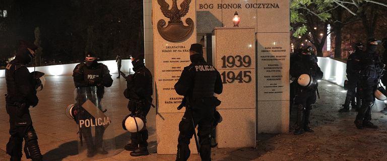 Prokuratura chce aresztu dla 25-letniej uczestniczki protestu po wyroku TK