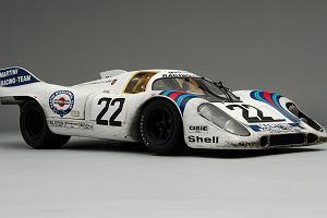 Amalgam to legendy na półkę. Fan wyścigu 24H Le Mans da się za nie pokroić. Niestety ceny są zabójcze