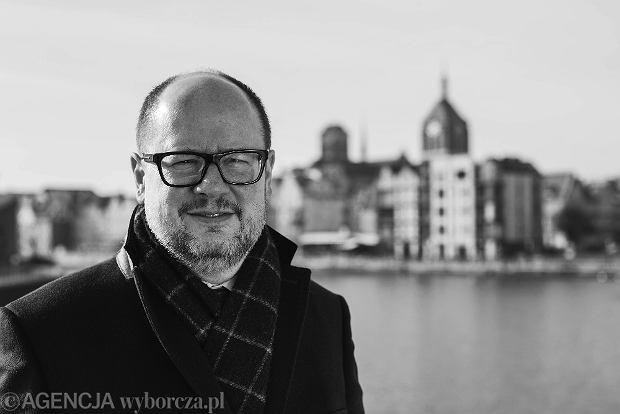 Prezydent miasta Paweł Adamowicz nie żyje