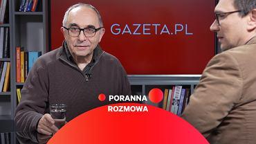 Poorana Rozmowa Gazeta.pl