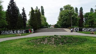 Park im. Fusińskiego w Sosnowcu czeka prawdziwa, botaniczna rewolucja
