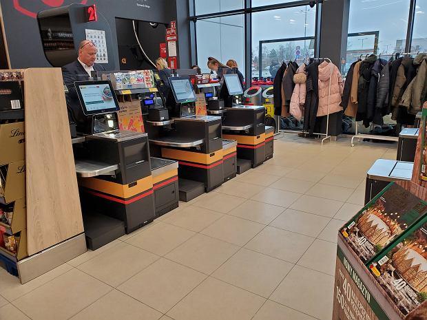 Biedronka otwiera 'najświeższy' sklep w Polsce. Jest bardzo nowocześnie i proekologicznie
