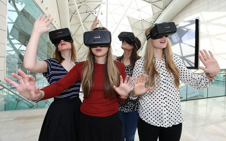 randki z wirtualnymi światami