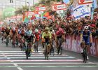 Giro d'Italia. Sprint Vivianiego kończy izraelski tryptyk na trasie Giro