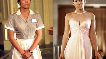 """Jennifer Lopez jako Marisa Ventura w filmie """"Pokojówka na Manhattanie"""""""
