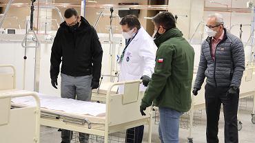 Jak Polacy oceniają działania rządu ws. walki z pandemią? [SONDAŻ]