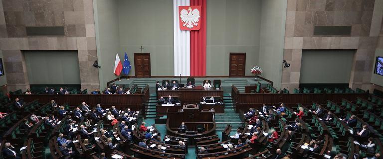 Sejm zdecydował ws. wotum nieufności wobec ministra Pudy