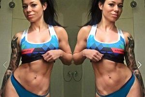 TEN wpis Sylwii Szostak na Facebooku wywołał poruszenie! Czy da się wyglądać fajnie nie trzymając żadnej diety?