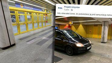 Metro Stokłosy