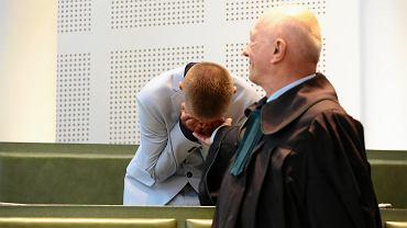 Tomasz Komenda został uniewinniony przez Sąd Najwyższy