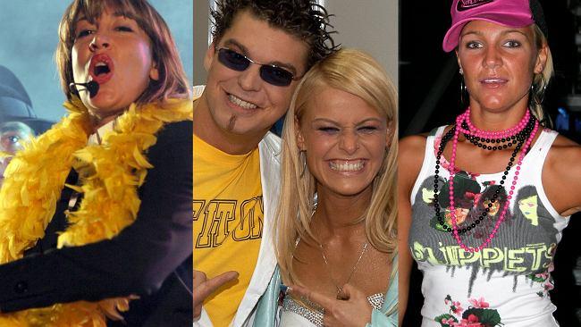 In-Grid, Danzel, Kate Ryan - polscy fani kiedyś ich uwielbiali. Jak wyglądają dzisiaj?
