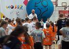 Marcin Gortat Camp. Gwiazdy NBA szkoliły łódzkich adeptów koszykówki
