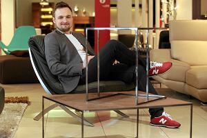 Designer z Lublina robi karierę w Mediolanie. Ma 26 lat