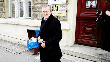 Piotr Gliński, świeżo mianowany minister kultury, już zdążył zasłynąć kilkoma niechlubnymi zagraniami