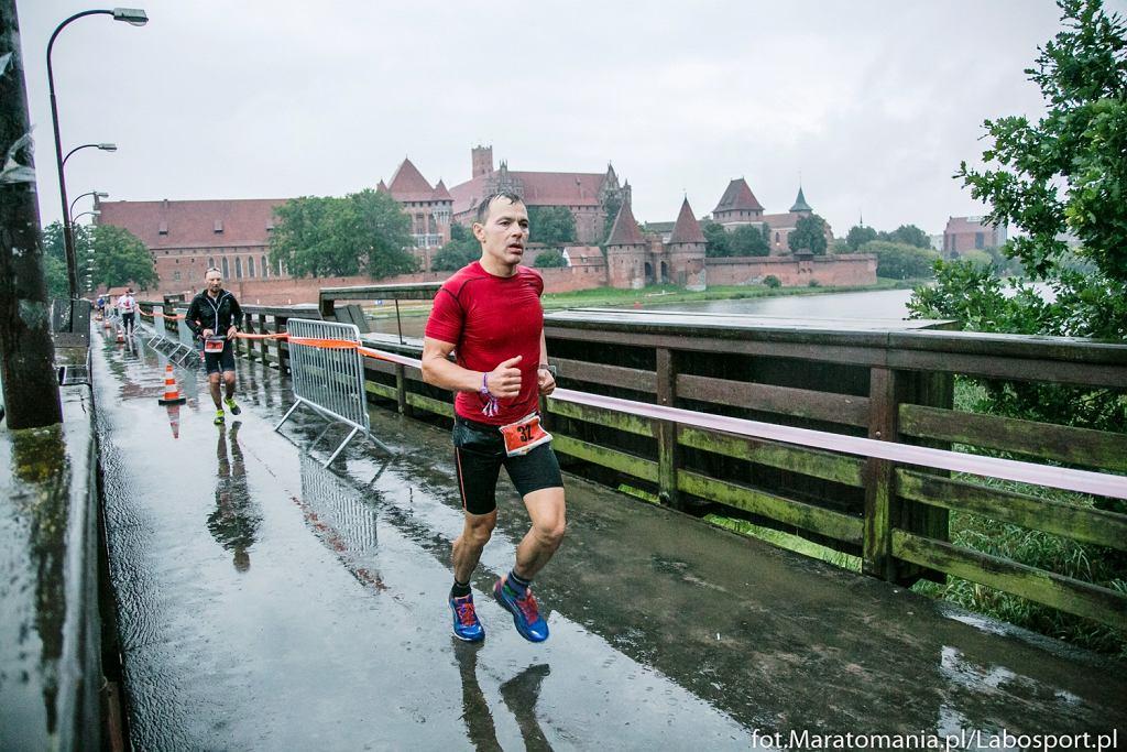 Mistrzostwa Polski na dystansie średnim podczas Castle Triathlon Malbork i niższe opłaty startowe
