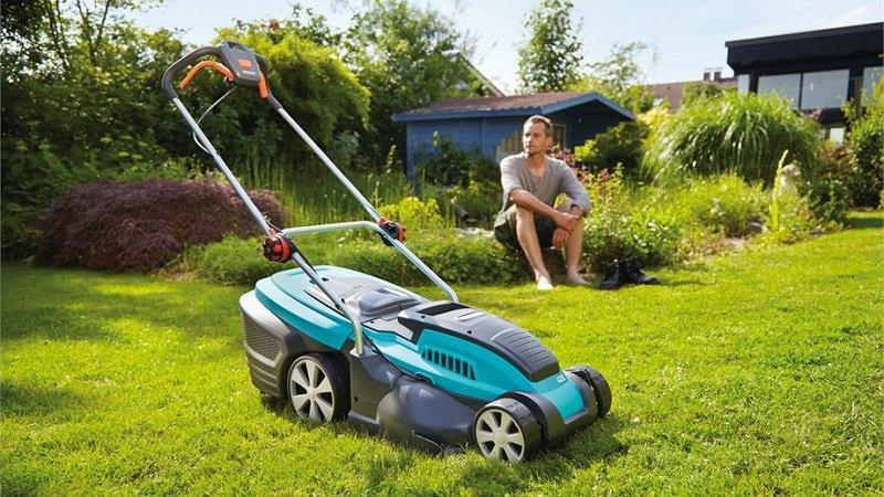 Kosiarka - obowiązkowy sprzęt w każdym ogrodzie