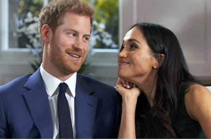 Jakim kochankiem jest książę Harry?