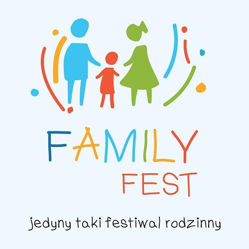 Family Fest / kafel